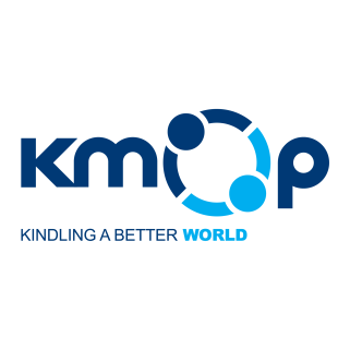logo kmop EN small square