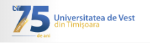 west univerity fo timisoara
